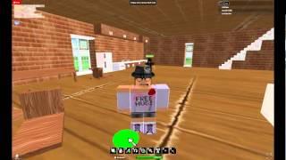 101fan's ROBLOX video