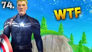 Fortnite Daily Best Moments Ep.74 (Fortnite Battle Royale Funny Moments)