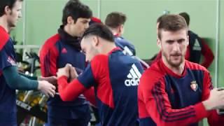 Vídeo C. A. Osasuna vs Real Oviedo