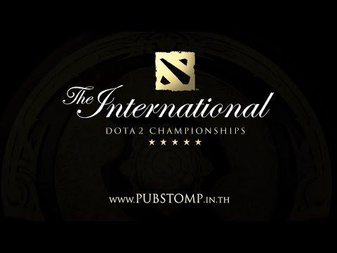 Pubstomp - Main Event Day 4 (Grand Final)