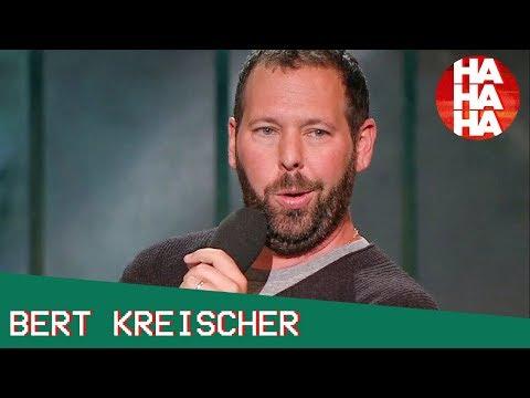 Bert Kreischer - How To Teach Your Kids Comedy