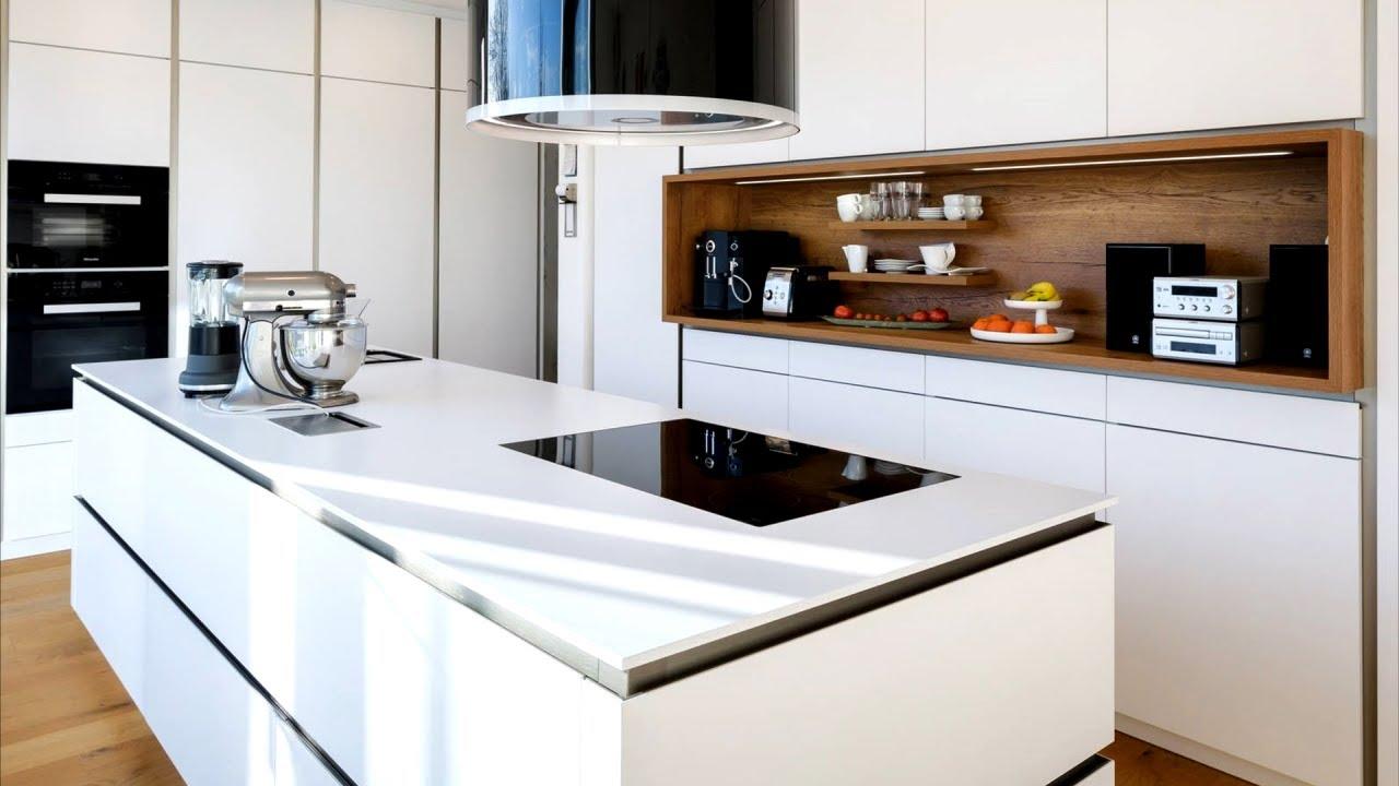 60 White Kitchens Decor Ideas Youtube