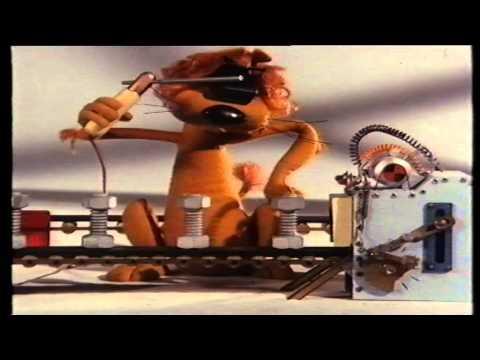 Loeki de Leeuw  Fabriek 1995