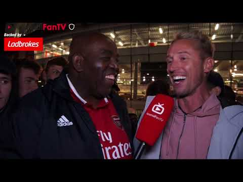 Arsenal 3-1 FC Köln | The Köln Fans Were Absolutely Amazing!! (Lee Gunner)