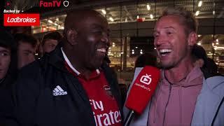 Arsenal 3-1 FC Köln | The Köln Fans Were Absolutely Amazing!! (Lee Gunner)