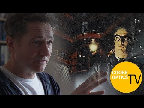 Deconstructing Cinematography || The Ipcress File || Mike Eley