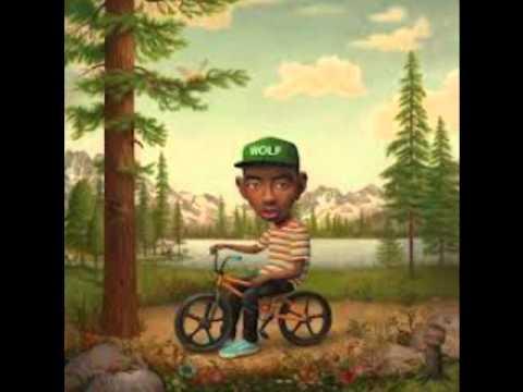 Tyler The Creator Feat. Earl Sweatshirt - Purple Bunny (WOLF) *Bonus Track*