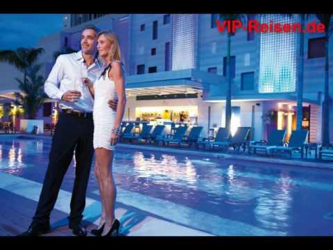 Riu Plaza Panama Panama City Reisebüro Fella Video - Riu Hotel - Riu Palace - Riu Clubhotel