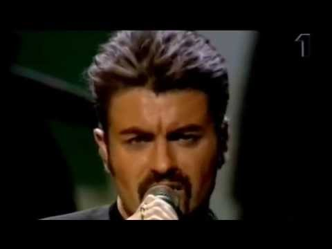 George Michael - The Long And Winding Road