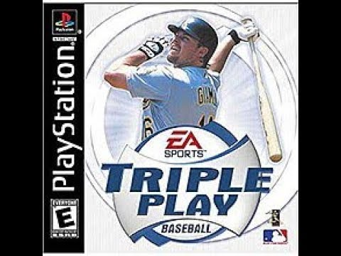 Tigers Triple Play