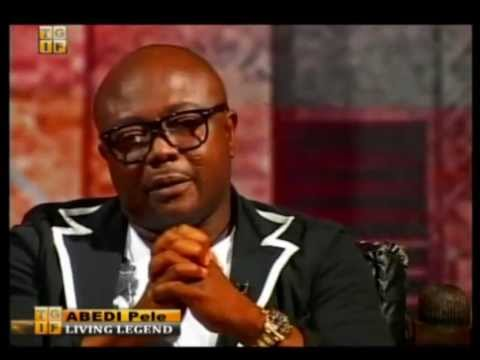 TGIF Abedi Pele Interview with KSM (1 of 3)