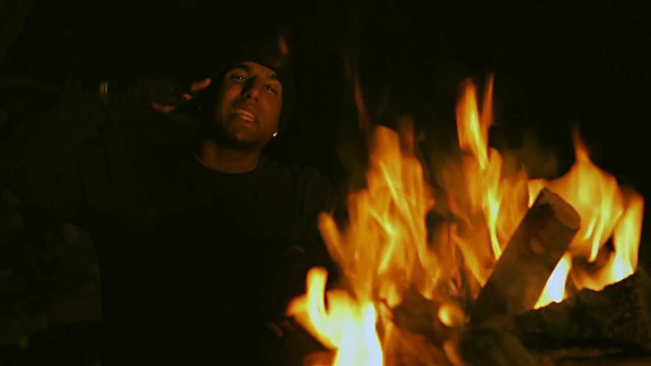 Futuristic - Bonfire (Childish Gambino Remix ...
