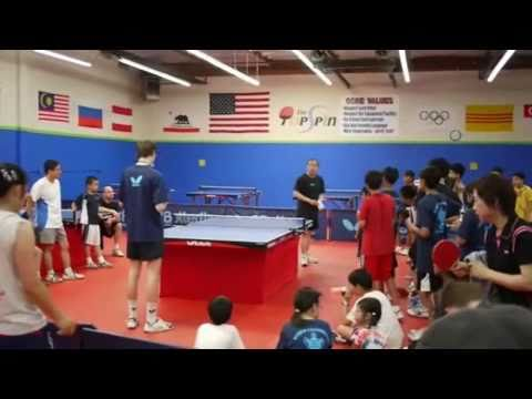 World Champions Table Tennis Academy (Academy)