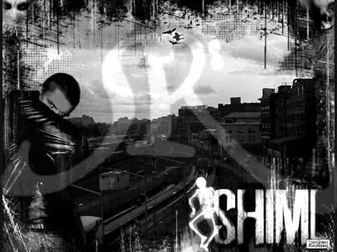Shiml - Hinterm Horizont ( Lyrics )