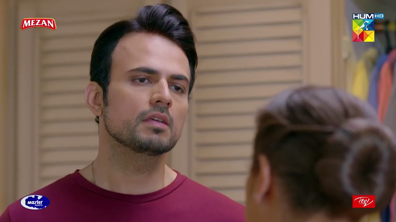 Usko Bacha Toh Saktay Ho.. | Best Moment | #HumKahanKeSachayThay | #HUMTV Drama