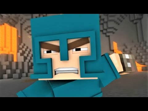 "Minecraft Song 1 HOUR Version ""Little Square Face 2"" Minecraft Song by Minecraft Jams"