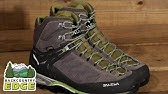Salewa Mountain Trainer Mid GTX - Scarponcino - YouTube af79388f4d7