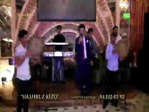 Shaxruz Rizo papuri
