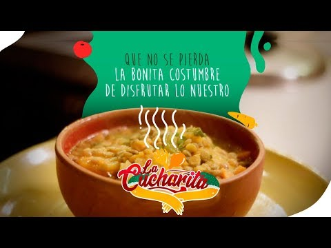 Lentejas Criollas, Tan Autenticas Y Tan Nuestras | La Cucharita | EL TIEMPO