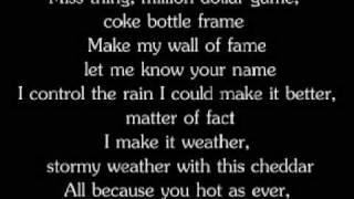 Flo Rida Feat. Ne-Yo - Be on you * LYRICS * NEW SONG 2009 !!!