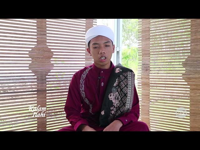 Ruli Maulana (Ponpes Tahfidz Nurul Musthofa) - QS. Al-An'am 132-137
