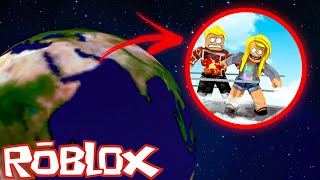 The HIGHEST SPRING of all TIMES?! - [Roblox]