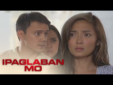Ipaglaban Mo: Danny recovers Claire and Reggie from Roxanne.