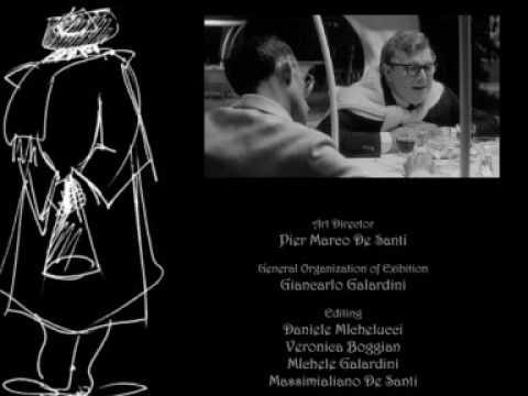 Chef Rudy creates Ravioli Amarcord to honor Fellini