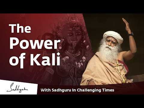 The Power of Kali