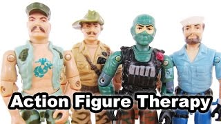 Action Figure Therapy Official YouTube Series Trailer