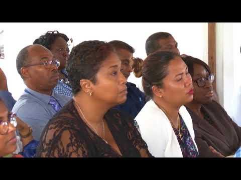 19 03 2018 Suriname onderworpen aan IMO Member State Audit Scheme
