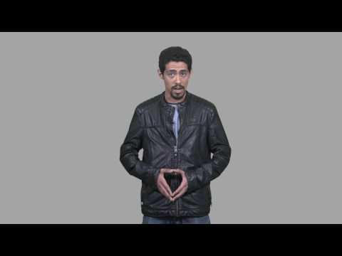 4- Arabic Presenter