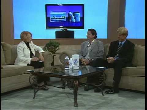Homekeepers - Young Health Shake Interviews - Dr. Young and John Hotchkiss