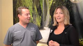 Vanquish Treatment Testimonial - Before and Afters - Balshi Dermatology