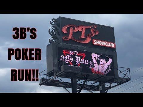 MotoVlog-3B's Poker Run