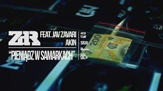 ZdR feat. Jav Zavari, Akin - Pieniądz w samarkach prod. Dechu (Oficjalny odsłuch)