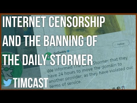 INTERNET CENSORSHIP AND BANNING HATE SPEECH