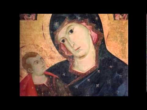 (Part 1/2) Masterpieces of the The Hermitage of St. Petersburg: Art of the Early Italian Renaissance