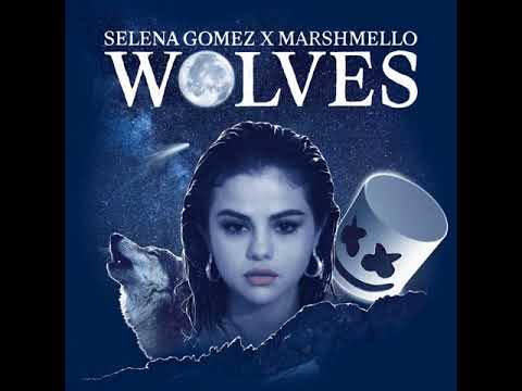 Selena Gomez, Marshmello - Wolves [MP3 Free Download]