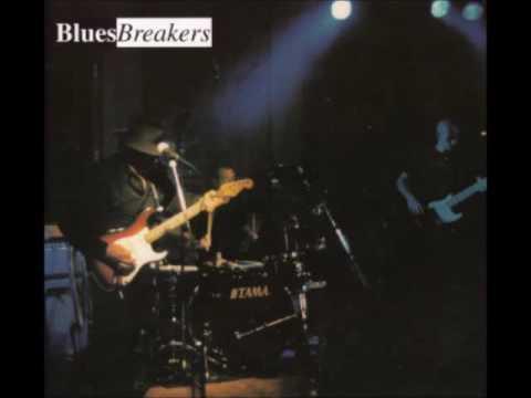 Blues Breakers -  Mercury Blues