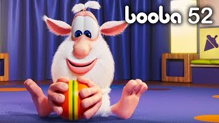 Booba - Show 🎉 Episode 52 - Cartoon for kids Kedoo ToonsTV