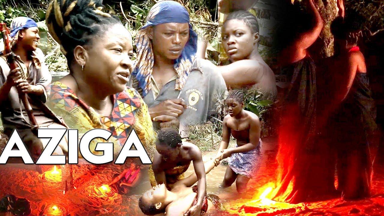Download AZIGA [2IN1] - LATEST NOLLYWOOD MOVIES 2021 | BENIN MOVIES | EDO MOVIES
