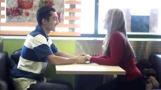 Свадьба Оля и Рома Клип 16.01.2015