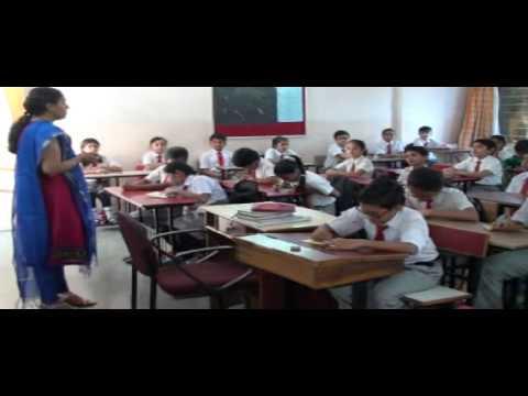 ISA Activity Bright School