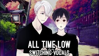 「Nightcore」→ All Time Low (Switching Vocals)