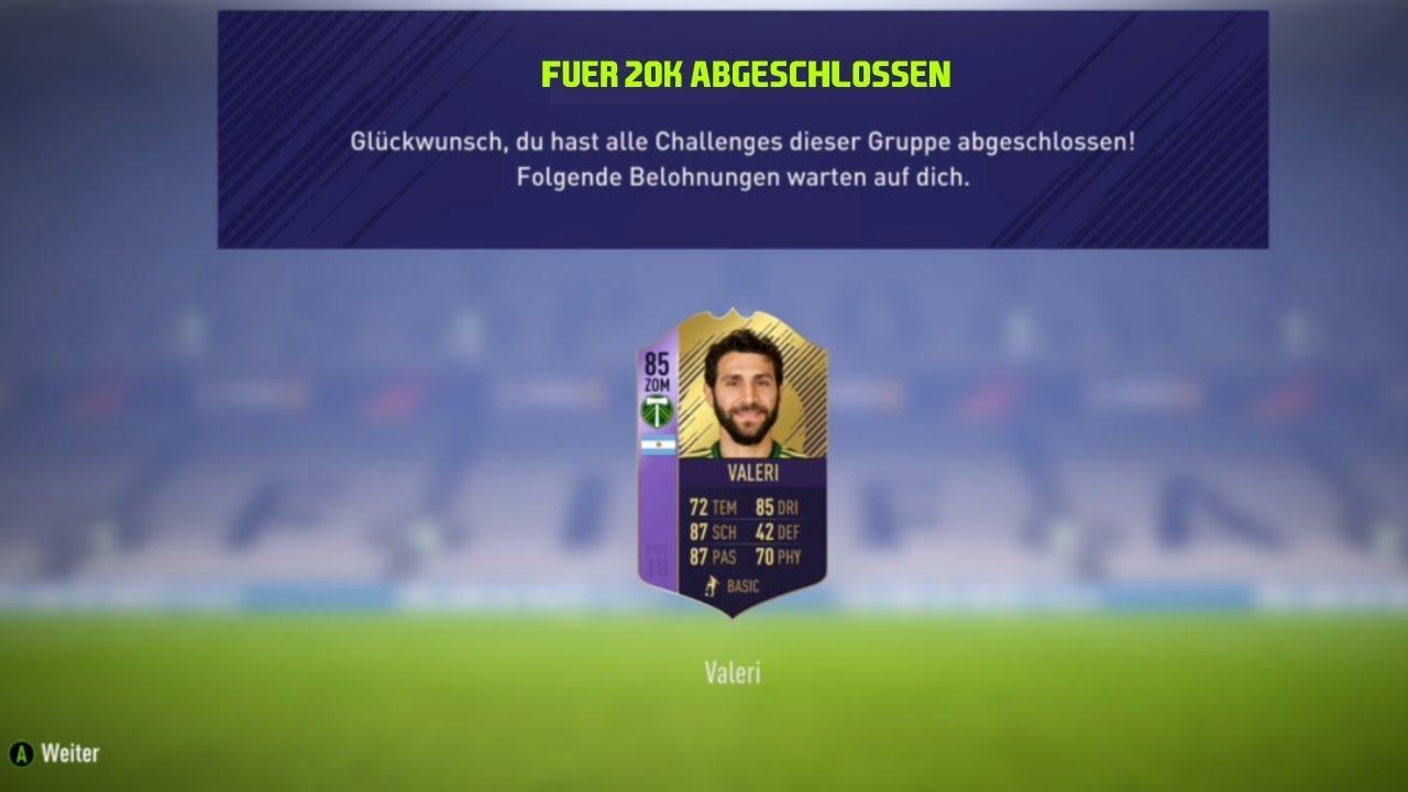Spieler Des Tages Fifa 18