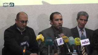 مصر العربية | مالك عدلي: تيران وصنافير مصرية قبل وجود دولة السعودية