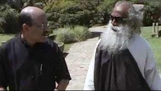 Walk The Talk with Sadhguru Jaggi Vasudev (Aired: March 2008)