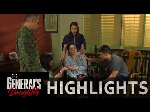 Helen shares how Tiago took Arabella | The General's Daughter (With Eng Subs)