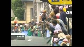 2004 ツール・ド・フランス 第7ステージ (キアラ! フィリッポ・ポッツァート)